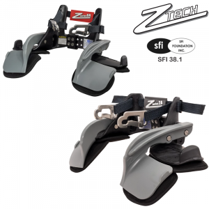 Safety Equipment - Head & Neck Restraints - Z-Tech