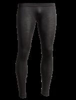 Underwear - Simpson Underwear - Simpson Race Products - Simpson Pro-Fit Base Layer Bottom - Black