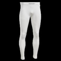 Underwear - Simpson Underwear - Simpson Race Products - Simpson Pro-Fit Base Layer Bottom - White