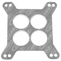 Carburetor Gaskets - Carburetor Base Plate Gaskets - Cometic - Cometic Carb Base Plate Gasket 4-Hole .047 Thick 4150