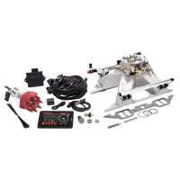 Fuel Injection Systems and Components - Electronic - Fuel Injection Systems - Edelbrock - Edelbrock Pro-Flo 4 EFI System - 35 lb./hr Injectors - Mopar RB-Series