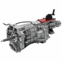 Drivetrain Components - GM Performance Parts - GM Performance LS T56 Super Magnum Manual Transmission