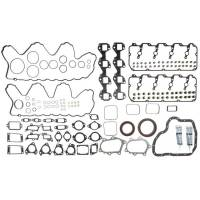 Engine Gaskets and Seals - Engine Gasket Sets - Clevite Engine Parts - Clevite Engine Gasket Set - Full - 6.6 L - GM Duramax