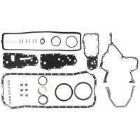 Engine Gaskets and Seals - Engine Gasket Sets - Clevite Engine Parts - Clevite Engine Conversion Gasket Set - Bottom End - 5.9 L - Dodge Cummins