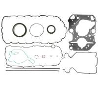 Engine Gaskets and Seals - Engine Gasket Sets - Clevite Engine Parts - Clevite Engine Conversion Gasket Set - Bottom End - 6.4 L - Ford PowerStroke