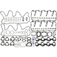 Engine Gaskets and Seals - Engine Gasket Sets - Clevite Engine Parts - Clevite Engine Gasket Set - Top End - 6.6 L - GM Duramax