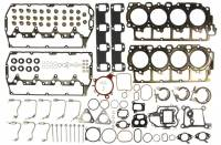 Engine Gaskets and Seals - Engine Gasket Sets - Clevite Engine Parts - Clevite Engine Gasket Set - Top End - 6.7 L - Ford PowerStroke