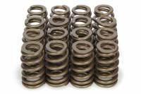 "PAC Racing Springs - PAC 1200 Series Ovate Beehive Valve Springs - 363 lb./in Spring Rate - 1.180"" Coil Bind - 1.282"" OD (Set of 16)"