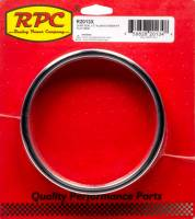 "Air Cleaner Assembly Components - Air Cleaner Spacers - Racing Power - Racing Power Air Cleaner Spacer - 1/2"" Thick - 5-1/8"" Carb Flange - Aluminum"