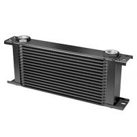 Cooling & Heating - Setrab - Setrab Series-6 Oil Cooler - 50 Row w/M22 Ports