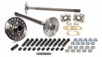"""Rear Ends and Components - C-Clip Eliminators - Strange Engineering - Strange Pro Steel C-Clip Eliminator Kit - 35 Spline - Drum Brakes - Ford 8.8"""" - Ford Mustang 1986-93"""