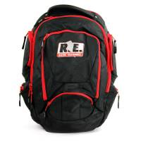 Radio System Parts & Accessories - Radio Equipment Cases - Racing Electronics - Racing Electronics Professional Spotter Bag