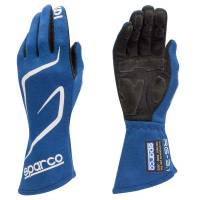 LABOR DAY SALE! - Racing Glove Sale - Sparco - Sparco Land RG-3.1 Glove - Blue - X-Small / Euro 08