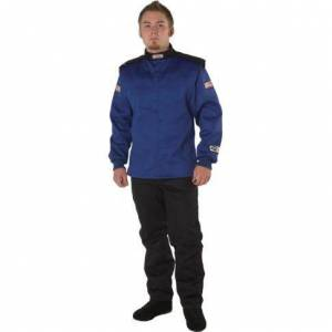 G-Force GF125 Racing Suit - 2-Piece Design - CLEARANCE