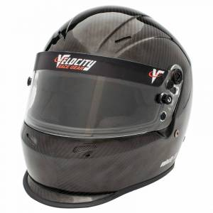 Helmets - Shop All Full Face Helmets - Velocity Carbon 15 Helmets - SALE $399.88 - SAVE $260