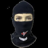 Safety Equipment - Underwear - Velocity Race Gear - Velocity Tech Layer Balaclava - Black