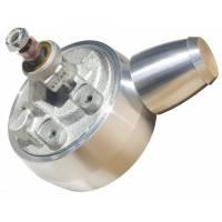 Saginaw Power Steering Pumps - Saginaw P Series Power Steering Pumps - March Performance - March Performance Billet Reservoir w/ Keyway Pump