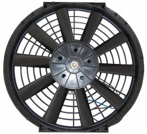Fans - Electric Cooling Fans - Racing Power Electric Fans