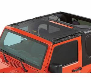 Body & Exterior - Street & Truck Body Components - Soft Tops and Components