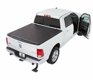 Truck Bed Steps