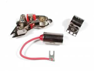 Distributors - Distributor Parts & Accessories - Distributor Point and Condenser Kits