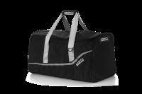 Sparco Trip Bag - Black/Silver