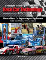 Chassis R & D - Chassis R&D Race Car Technology Level Three Software - CD