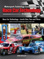 Chassis R & D - Chassis R&D Race Car Technology Full Course