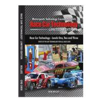 Chassis R & D - Chassis R&D Race Car Technology Book