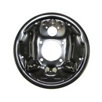"""Right Stuff Detailing - Right Stuff Detailing 10/12 Bolt 9.5"""" Drum Backing Plate Left"""
