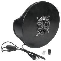 "Helmet Accessories - Helmet Dryers - Allstar Performance - Allstar Performance Table Top Helmet Dryer - 11 x 13"" Base - Single Speed - 110V AC"