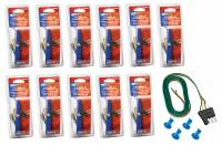 Trailer & Towing Accessories - Tow Ready - Tow Ready Trailer Light Wiring Harness (Set of 12)