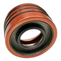 "PEM - PEM Ford 9"" Axle Tube Seal - Aluminum - Red"