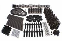 """Camshafts and Components - Camshaft Kits - Comp Cams - Comp Cams Big Mutha' Thumpr Camshaft/Lifters/Springs/Timing Set - Hydraulic Roller - Lift 0.569/0.554"""" - Duration 299/319 - 107 LSA - Big Block Chevy"""