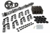 """Camshafts and Valvetrain - NEW - Camshaft Kits - NEW - Comp Cams - Comp Cams Xtreme Energy Camshaft/Lifters/Springs/Timing Set - Hydraulic Roller - Lift 0.502/0.510"""" - Duration 276/282 - 110 LSA - 1800/5600 RPM - Pontiac V8"""