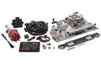 Fuel Injection Systems and Components - Electronic - Fuel Injection Systems - Edelbrock - Edelbrock Pro-Flo 4 Fuel Injection - 42 lb/hr Injectors