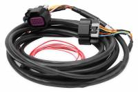 Fuel Injection Systems and Components - Electronic - Fuel Injection System Wiring Harnesses - Holley Performance Products - Holley Drive by Wire EFI Wiring Harness - Holley Dominator EFI - GM