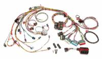 Air & Fuel System - Painless Performance Products - Painless EFI Wiring Harness - Extra Length - Vortec 1996-99 - 4L60E/4L80E - Small Block Chevy
