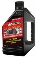 Fuel Additive, Fragrences & Lubes - Fuel Stabilizers - Maxima Racing Oils - Maxima Fuel Storage Stabilizer Fuel Additive - 1 Qt. - Ethanol (Set of 12)