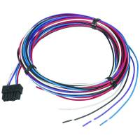 Ignition & Electrical System - Auto Meter - Auto Meter Auto Meter Spek-Pro Voltmeter Gauge Wiring Harness