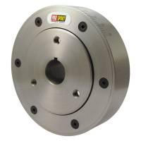 "Engine Components - PRO/RACE Performance Products - PRO/RACE Pro Sport Harmonic Balancer - 6.61"" OD - SFI 18.1 - Iron - Internal Balance - SB Chevy"