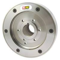 "Engine Components - PRO/RACE Performance Products - PRO/RACE Pro Sport Harmonic Balancer - 7.01"" OD - SFI 18.1 - Iron - Natural - Internal Balance - Mopar B-Series"