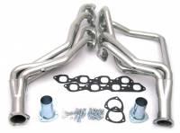 Exhaust System - JBA Performance Exhaust - JBA Exhaust Header Set - GM 7.4L Truck 88-98