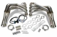 "Kooks Headers - Kooks Headers - 1-7/8"" Primary - 3"" Collector - Stainless - Natural - GM LS-Series - Chevy Corvette 2005-13"