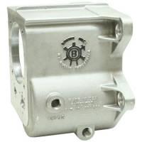 Brinn Transmission - Brinn Aluminum Transmission Case - Natural - Brinn Predator Transmission