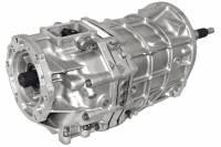 Drivetrain Components - Zumbrota Drivetrain - Zumbrota Drivetrain AX15 Transmission - Manual - 5 Speed - Reverse - 10 Input Spline - 4WD - Jeep Wrangler 1997-99