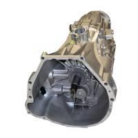 Drivetrain Components - Zumbrota Drivetrain - Zumbrota Drivetrain S6-650 Transmission - Manual - 6 Speed - Reverse - 26 Input Spline - 4WD - Ford Fullsize Truck 1999-2000