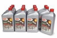 Amalie - Amalie Elixir Motor Oil - 5W20 - Dexos1 - Synthetic - 1 Qt. (Case of 12)