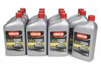 Amalie - Amalie XLO Ultimate Motor Oil - 15W40 - Semi-Synthetic - 1 Qt. (Set of 12)