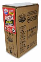 Lucas Oil Producs - Lucas Fuel Saving Motor Oil - 5W30 - Bag In Box - Synthetic - 6 Gallon
